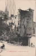 Tarn -  LABRUGUIERE - Château Du XIII è Siècle - Labruguière