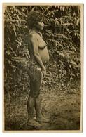RC 20849 MALAYSIA WOMAN PROFILE ( PERAK ) CARTE POSTALE - REAL PHOTO POSTCARD - Malaysia
