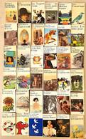 Lot 30 Livres GALLIMARD Collection FOLIO Tous Différents. (voir Les Scans) (3) - Wholesale, Bulk Lots