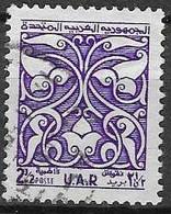 EGYPT # UAR - Sin Clasificación