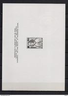ZNP 8 EUROPA  ZWART WIT VELLETJE 1976 (nl) - Zwarte/witte Blaadjes