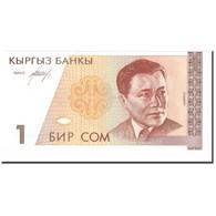 Billet, KYRGYZSTAN, 200 Som, 2010, Undated (2010), KM:27A, NEUF - Kyrgyzstan