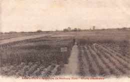 LE NEUBOURG - Ecole Pratique D'agriculture - Champ D'expérience - Le Neubourg