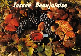 Beaujolais Vin Vins Tassée Moisy 24 147 - Non Classificati