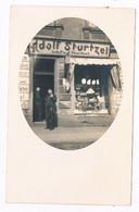 D-12500  Laden / Shop Von ADOLF STURTZEL - Da Identificare