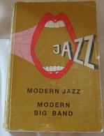 Jazz – Modern Jazz Modern Big Band - Cultural