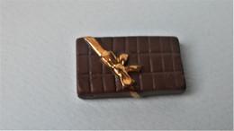 Fève 2017 Chocolatissimo * La Tablette (T 1635) AFF 2017 Page 87 - Non Classificati