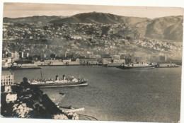 New Zealand, Port Harbour, (Wellington?) 1931 - New Zealand