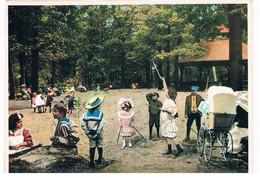 D-12523   BERLIN : Kinder Beim DIABOLO-Spiel - Other