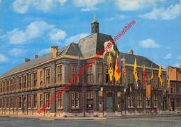 Bist En Gemeentehuis - Wilrijk - Antwerpen
