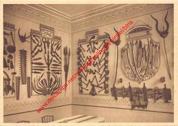 Musée Des Missions De Scheut - Congo - Anderlecht - Anderlecht
