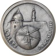 Italie, Médaille, XXVI Rassegna Internazionale Cappelle Musicali, Loreto, Arts - Altri