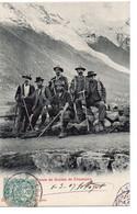 Groupe De Guides De CHAMONIX - Chamonix-Mont-Blanc