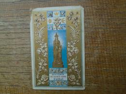 Souvenir De Sainte-anne D'auray - Imágenes Religiosas