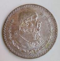 Estados Unidos Mexicanos 1 Peso 1958 - Mexico