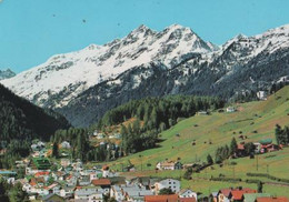 Österreich - St. Anton Am Arlberg - 1976 - Unclassified