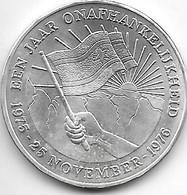 *suriname 10 Gulden 1976  Km 16    Bu/ms65 - Surinam 1975 - ...