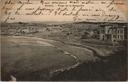 CPA Sanary Plage De La Gorguette FRANCE (1103783) - Sanary-sur-Mer
