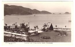 Hong Kong - 1955 - Repulse Bay From Hotel Steps - China (Hong Kong)