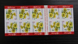 B55 'Buzin: Chrysant' - Ongetand - Cataloguswaarde: 60 Euro - Zeer Mooi! - No Dentado
