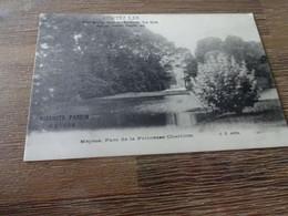 Meysse Parc De La Princesse Charlotte - Meise