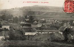 Saint Urbain Vue Générale - Autres Communes