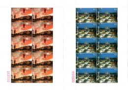 Kosovo Stamps 2021. Cities Of Kosova - Skenderaj. Sheet MNH - Kosovo