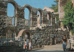 Bulgarien - Nessebre - Nessebar - Metropolitankirche - Ca. 1980 - Bulgaria