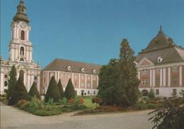 Österreich - Wilhering - Stift, Turmfassade - Ca. 1985 - Linz