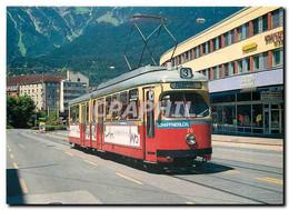 CPM Tiroler Museumsbahn A 6020 Innsbruck TW 76 - Trains