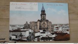 ESPAGNE : Jerez De La Frontera, Parroquia De SAN MIGUEL  ................ 201101-1522 - Cádiz