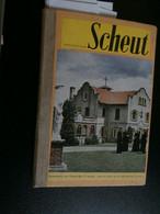 Missiën Van Scheut 1950/1951 : Kongo, China, Japan, Filipijnen, Usa, Bokobwe, - Antique