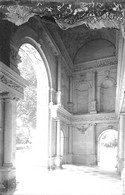 PN - 144 - INDRE ET LOIRE - CHAMPIGNY SUR VEUDE - Cloître De La Chapelle - Original Unique - Glass Slides