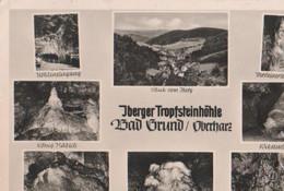 Bad Grund Im Harz - 1953 - Bad Grund