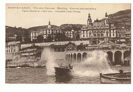 MONACO - Monte Carlo, Canots Automobiles - 260 - Other