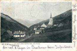 Steiermark/ Div.Orte Und Umgebung -    In Der Breitenau Bei Mixnitz - Ohne Zuordnung