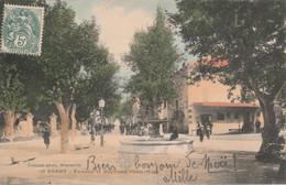 Berre - - Otros Municipios