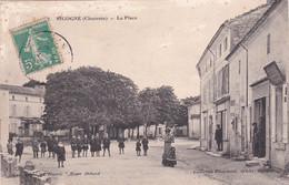 Sigogne, La Place - Altri Comuni