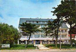 CP - Hotel  Le Diana - Carnac - Hotels & Restaurants