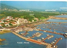 CP - Hotel Restaurant - Le Beau Rivage - La Napoule Plage - Hotels & Restaurants