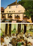 CP - Hotel Restaurant Du Levant - Pont Les Moulins - Baume Les Dames - Hotels & Restaurants