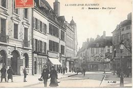 A/87       22        Beaune       Rue Carnot - Beaune