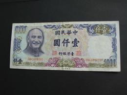 TAIWAN - 1000 Yuan 1976  **** EN ACHAT IMMEDIAT ***** - Taiwan