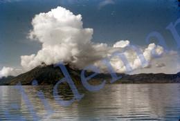 1949 FLOODS DISASTER GUATEMALA CENTRAL AMERICA 35mm SLIDE PHOTO FOTO M12 - Diapositives (slides)