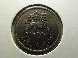 Ethiopia 10 Cents - Ethiopia