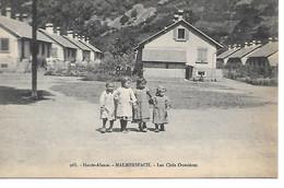 A/88        68       Malmerspach         Les Cités Ouvriéres - Autres Communes