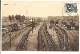 Blaton - La Gare. - Bernissart