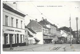 Auderghem - La Gendarmerie - Tram. - Auderghem - Oudergem