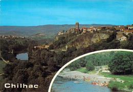 43 - Chilhac - Multivues - Autres Communes