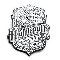 S5e - 1 Pin's NEUF En Métal ( Pins ) - Harry Potter Poufsouffle ( Hufflepuff ) - Kino
